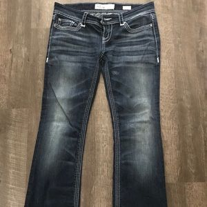 BKE denim Stella jeans Size 31R